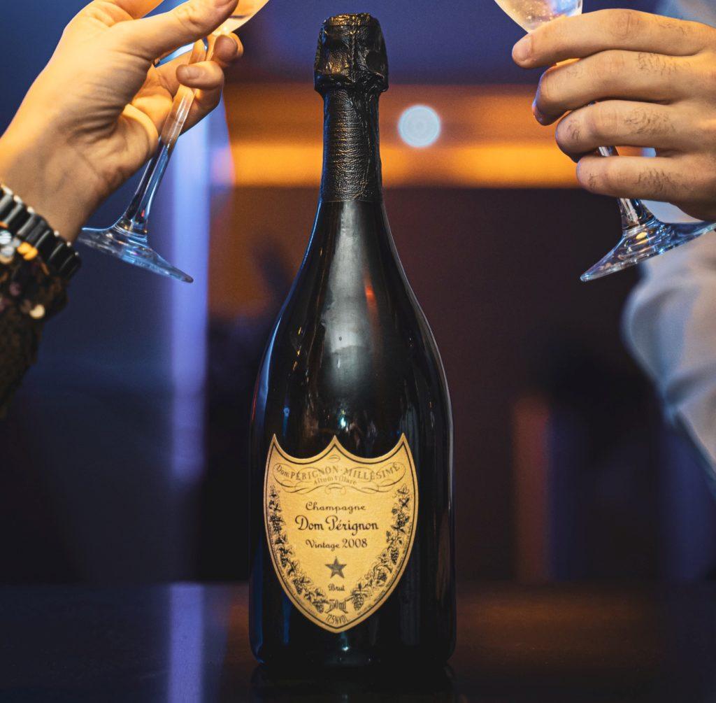 Champagne Dom Pérignon: curiosità e dettagli
