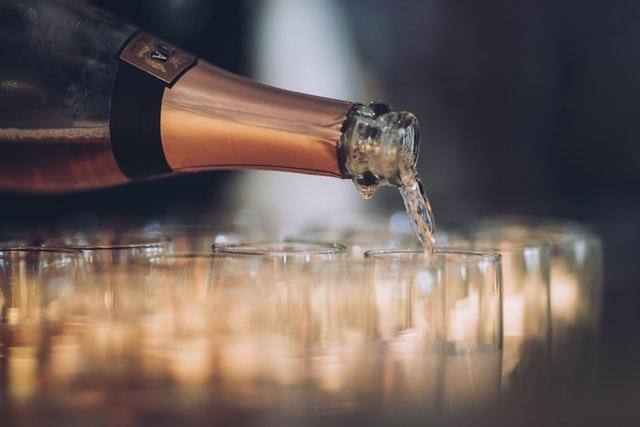 Spumantizzazione metodo classico e vino frizzante