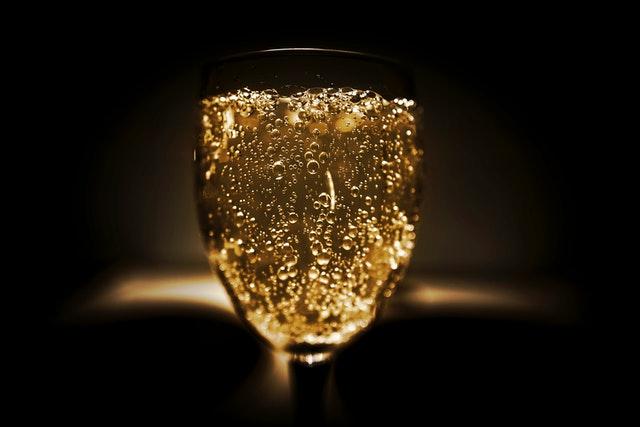 Spumante italiano: i migliori cinque vini spumanti italiani