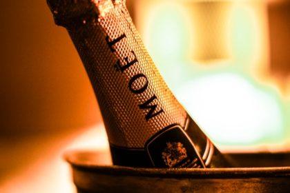 Champagne Moët & Chandon: curiosità e notizie